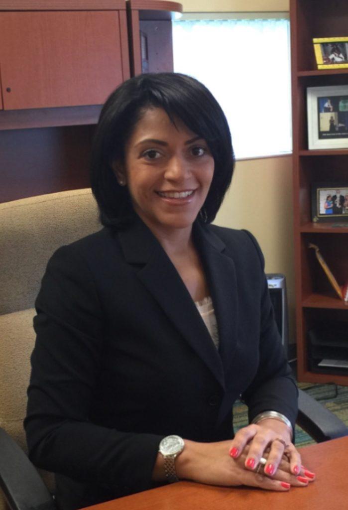 Principal Correa