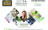 Miami Home Show – Sept 1-4